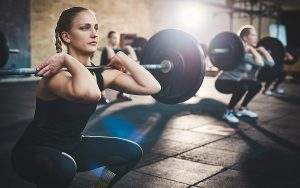 Weightlifting Basics